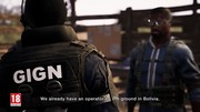 Ghost Recon Wildlands predstavuje Rainbow Six update