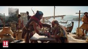 Assassin's Creed Odyssey - Choose Life - live action trailer