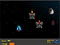 Battle in Space