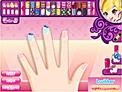 Bling Bling Manicure